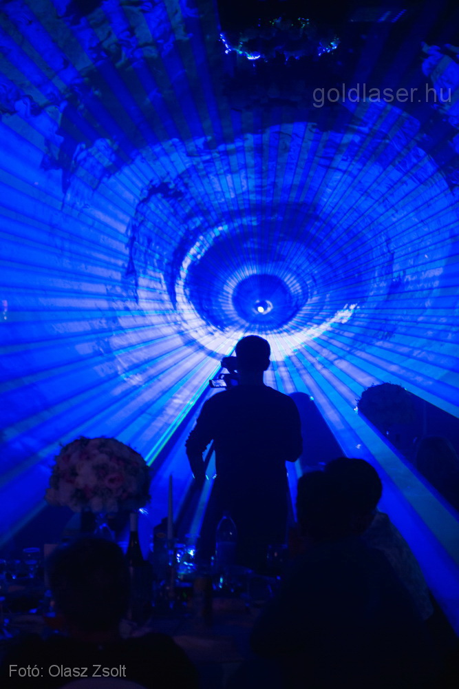 eskuvo lasershow12