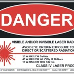 lasersign