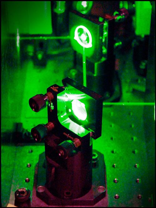 lasercooling